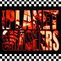 Album Self-titled de The Planet Smashers