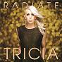 Album Radiate de Tricia