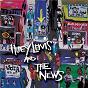 Album Soulsville de Huey Lewis / The News