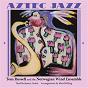 Album Aztec jazz de Tom Russell / The Norwegian Wind Ensemble