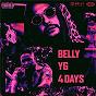 Album 4 days de Belly