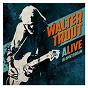 Album Alive in amsterdam de Walter Trout