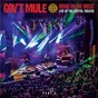 Album Mr. man (live) de Gov't Mule