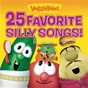 Album 25 favorite silly songs! de Veggietales