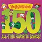 Album 150 all-time favorite songs! de Veggietales