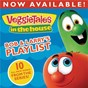 Album Veggietales in the house: bob & larry's playlist de Veggietales