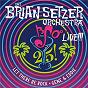 Album 25 live! de Brian Setzer