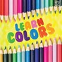 Album Learn colors (preschool learning fun) de Subha