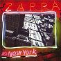 Album Zappa in new york de Frank Zappa