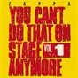 Album You can't do that on stage anymore vol. 1 de Frank Zappa