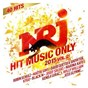 Compilation Nrj hit music only 2015 vol. 2 avec Indila / Robin Schulz / Francesco Yates / Maître Gims / David Guetta...