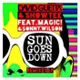 Album Sun goes down (feat. magic! & sonny wilson) de David Guetta / David Guetta & Showtek / Showtek
