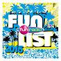 Compilation Fun list 2015 avec Louder / David Guetta / Bebe Rexha / Nicki Minaj / Afrojack...