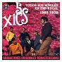 Album Todos sus singles en emi-regal (1968-1970) de Els 5 Xics