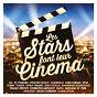 Compilation Les stars font leur cinéma avec Corneille / Tal / Irma / Tenny / Maska...