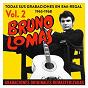 Album Todas sus grabaciones en emi-regal (1965-1968) de Bruno Lomas