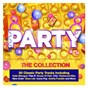 Compilation Party: the collection avec The Specials / Kylie Minogue / Gnarls Barkley / Plan B / Deee-Lite...