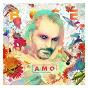 Album Amo de Miguel Bosé