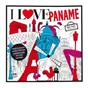 Compilation I love paname avec Lucien Boyer / Maurice Chevalier / Édith Piaf / Luis Mariano / Léo Férré...