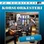Album 20 suosikkia / ohi on de Korsuorkesteri