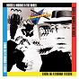 Album Almost frantic de Russell Morris
