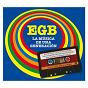 Compilation Egb. la música de una generación avec George Michael / C G Berlanga / I Canut / Alaska Y Los Pegamoides / Antonio Vega Tallés...
