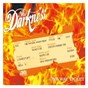 Album One way ticket de The Darkness