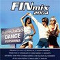 Compilation Finmix 2004 - 15 suomihittiä dance versioina avec Screaming Boys / Chorale / The Isku / Anna Aava / Zac...