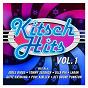 Compilation Kitsch hits vol. 1 avec Annette Heick / Teddy Edelmann / Gitte Hænning / Daimi / Povl Kjøller...
