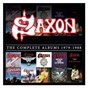 Album The complete albums 1979-1988 de Saxon