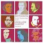 Album Beethoven : string quartets vol.4 de Endellion Quartet / Ludwig van Beethoven