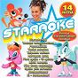 Compilation Staraoke avec Kana / Ella Tarvonen / Pietari Keskinen / Anniina Halonen & Staraokekuoro / Emma Tirkkonen...