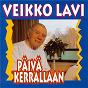 Album Päivä kerrallaan de Veikko Lavi