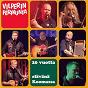 Album 20 vuotta elävänä koomassa de Vilperin Perikunta