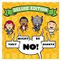 Album No! de They Might Be Giants