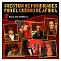 Album Cuestion de prioridades por el cuerno de africa de Melendi