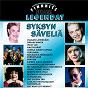 """Compilation Suomilegendat - syksyn säveliä avec Frederik / Markku Aro / Virve """"Vicky"""" Rosti / Mikko Alatalo / Taiska..."""
