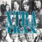 Compilation Xtra trax avec Robin / Karma / Finntrio / Petri Pettersson / Paivi Paunu...