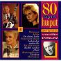 Compilation 80-luvun huiput 4 1986-1987 avec Kaija Koo / Kari Tapio Ja Lea Laven / Teuvo Oinas / Katri Helena / Kake Randelin...