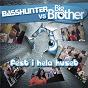 Album Fest I hela huset de Basshunter