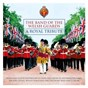 Album A royal tribute de The Band of the Welsh Guards / John Philip Sousa / Clarke Jeremiah / Gustav Holst / James Horner...