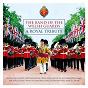 Album A Royal Tribute de The Band of the Welsh Guards / John Philip Sousa / Clarke Jeremiah / Gustav Holst / James Horner...