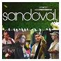 Album Zona preferente de Sandoval