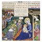 Album A boston camerata christmas - worlds of early christmas music de Antoine Brumel / Joël Cohen / Gilles Binchois / Guillaume Dufay / Claude Gervaise...