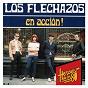 Album Heroes de los 80. en accion! de Los Flechazos