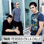 Album Perdido en la calle de Táxi