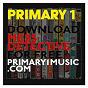 Album Mess detective de Primary 1