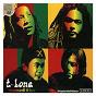 Album Ruam pleng dee T-bone de T Bone