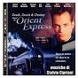 Album O.S.T. death, deceit & destiny aboard the orient express de Stelvio Cipriani