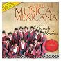 Album Las estrellas de la musica mexicana de Banda Machos